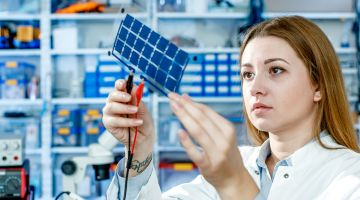 German-Israeli solar research: an opportunity for 30 PhD students