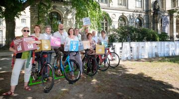 German Sustainability Action Days (DAN): good ideas for the 2030 Agenda