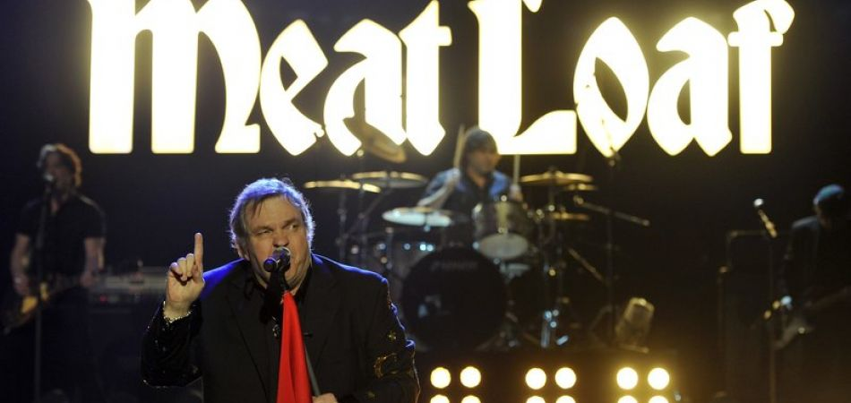 Meat Loaf musical in Germany