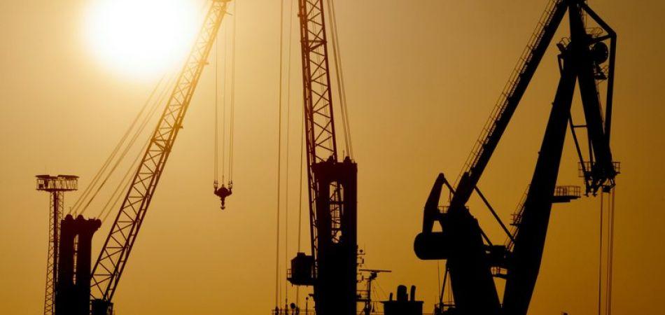 German economy set to gain momentum
