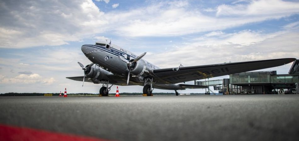 70th anniversary of Berlin airlift