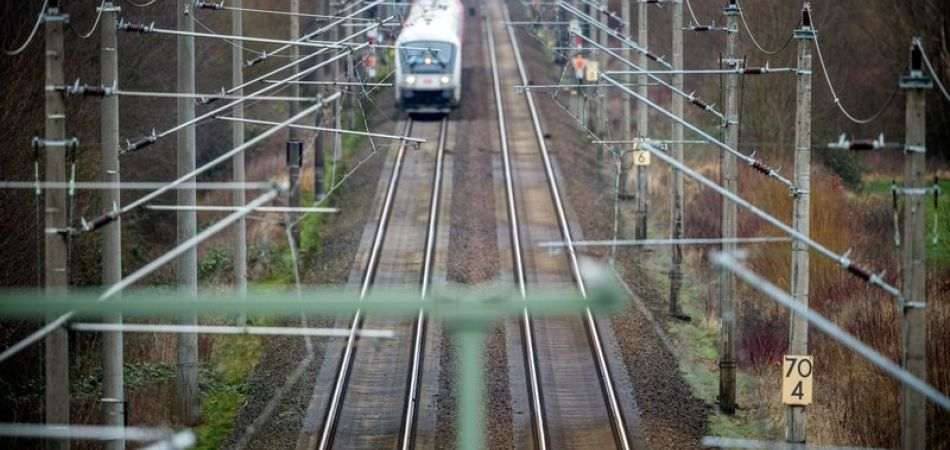 Millions for rail energy efficiency