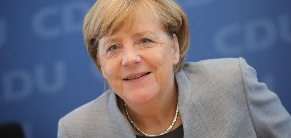 Bundestagwahl in Deutschland