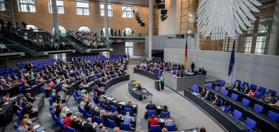 Wie man in den Bundestag kommt