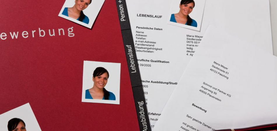 how to apply for a job in germany