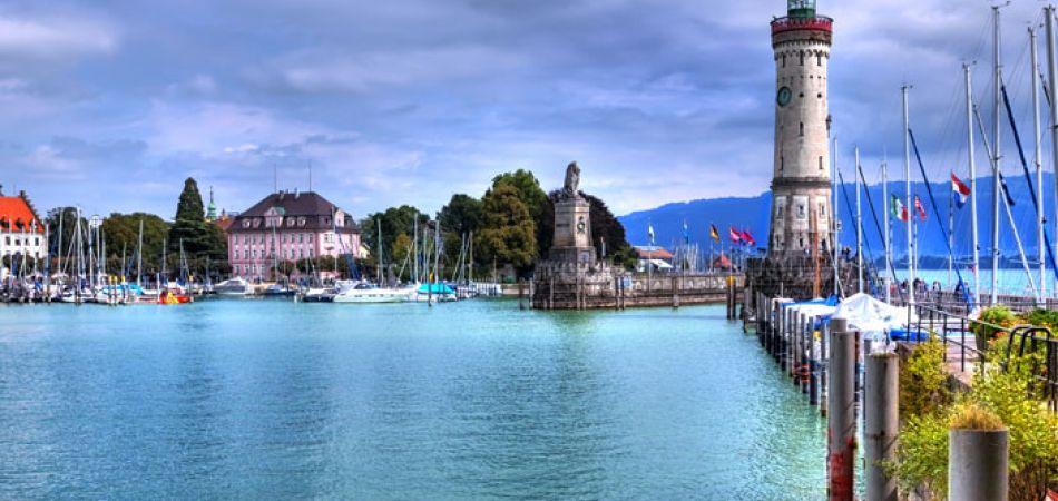 Discover De Lake Constance