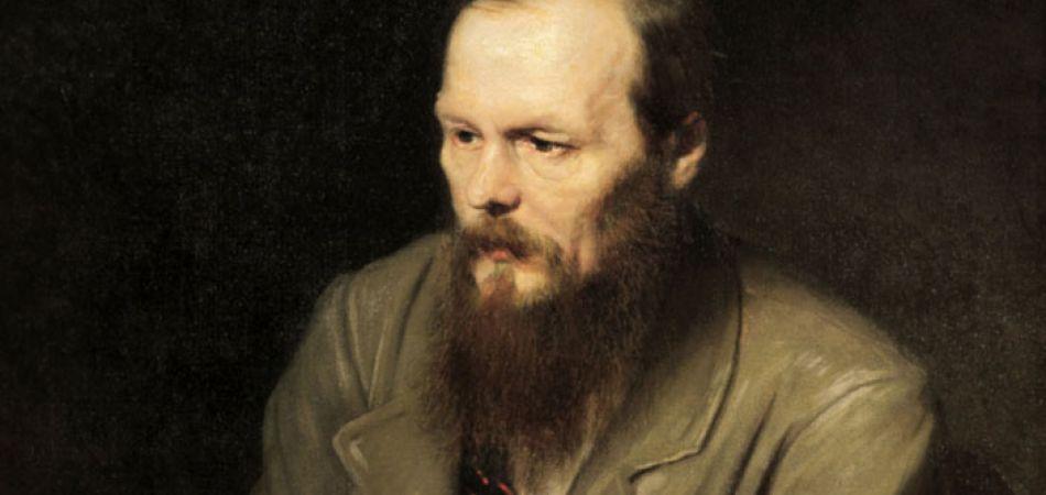 Dostojewski Spielsucht