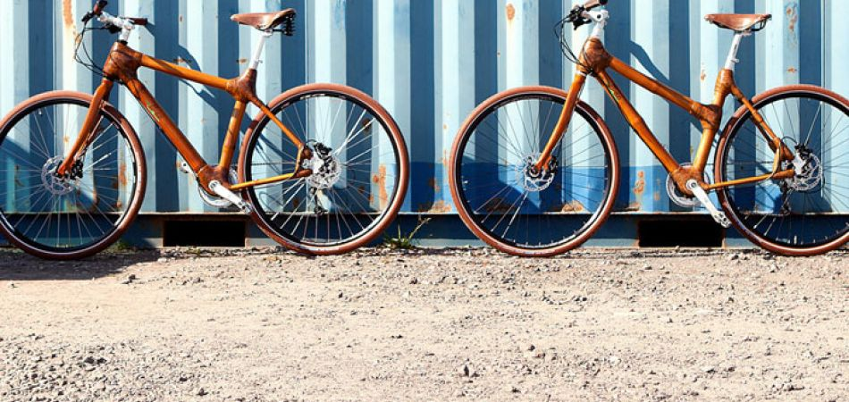 The Latest Bike Trends