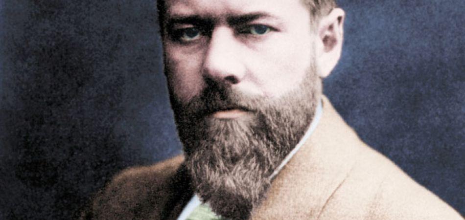 Conceitos Sociológicos Fundamentais | Max Weber