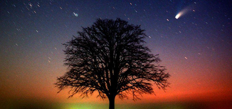 اتصالات النجم السماوي