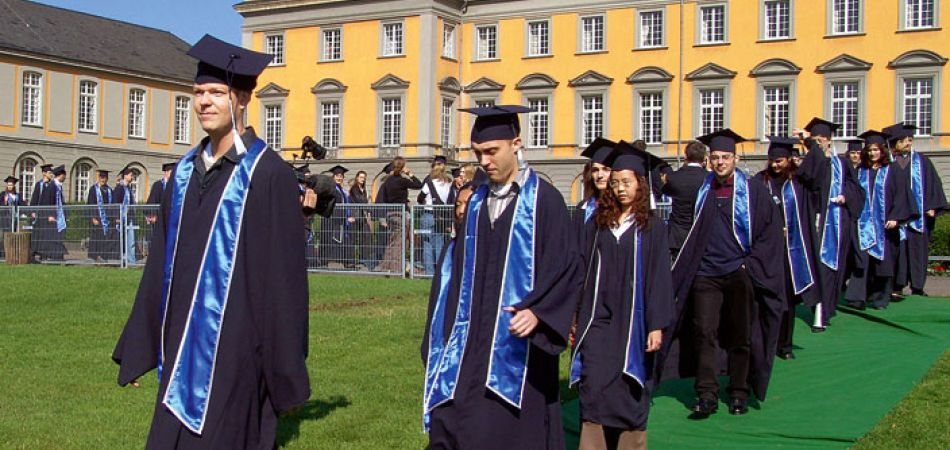 Studying abroad: Germany in focus