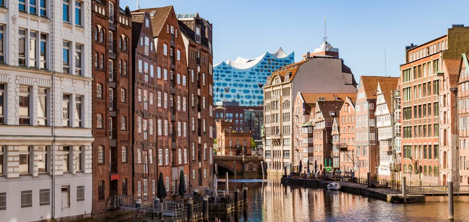 The Hanseatic City of Hamburg has a musical tradition and future.