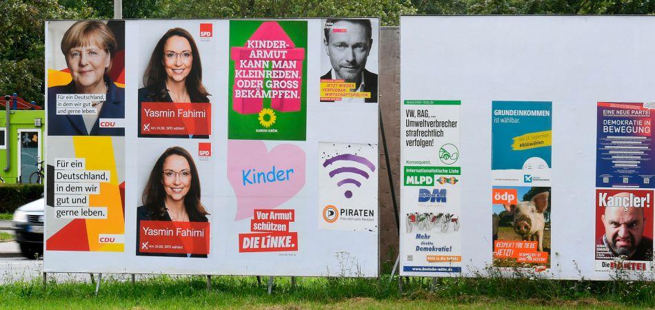 leben in deutschland 2017