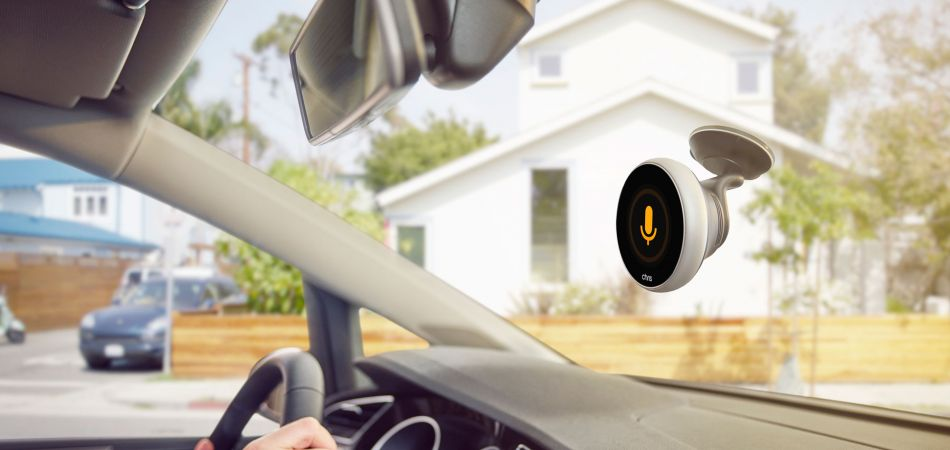 Artificial intelligence: Chris is an on-board digital assistant for car drivers
