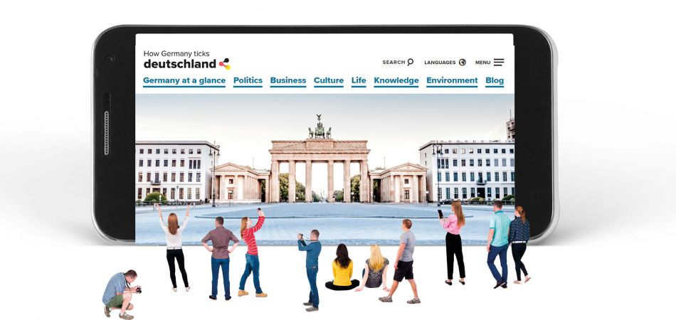 Deutschland- Newsletter #UpdateGermany