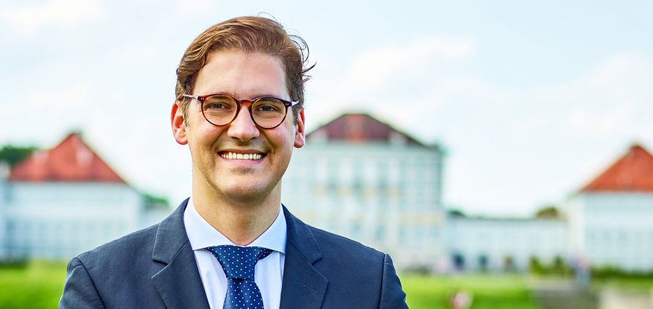 Occupations of members of the Bundestag: Stephan Pilsinger (CSU) is a doctor.