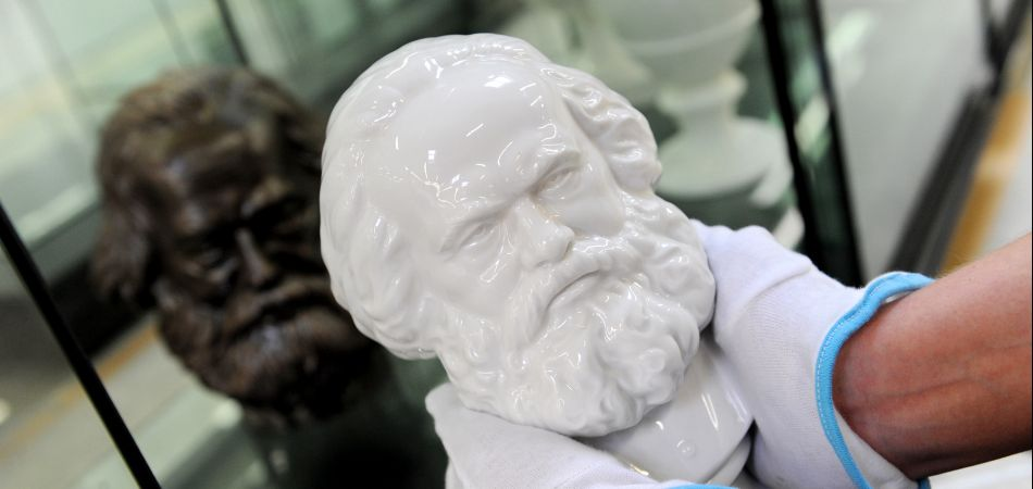 What kind of person was Karl Marx? A closer look.