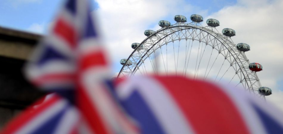 London Eye: Changing prospects