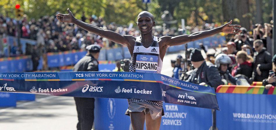 Marathontrio jagt Weltrekord