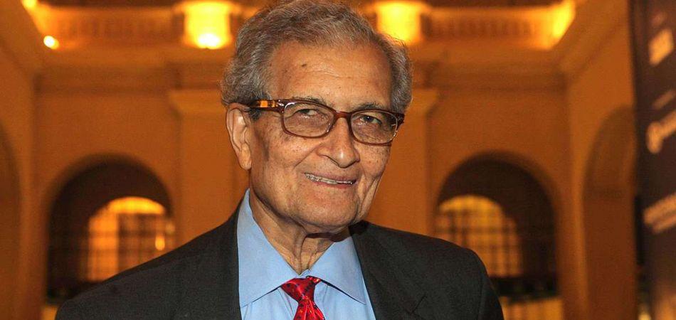 Friedenspreis für Amartya Sen