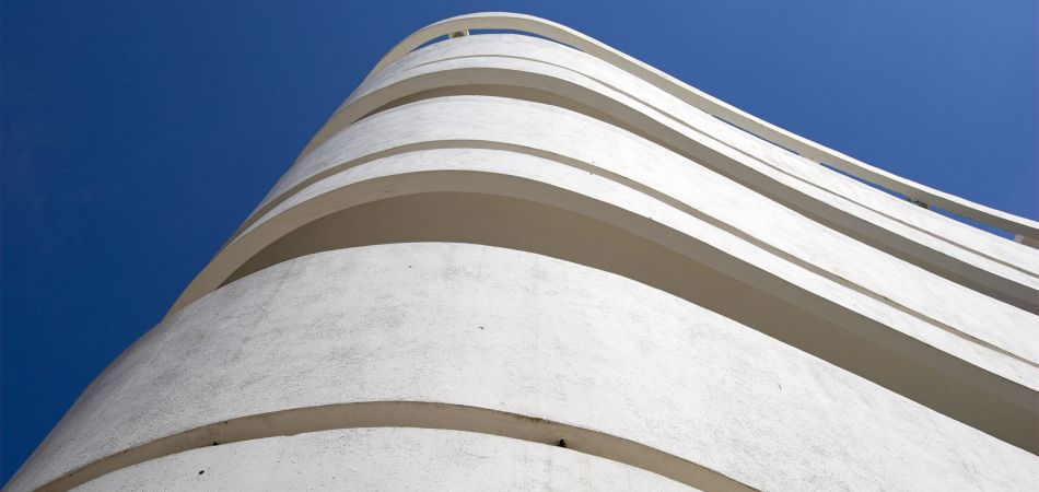Full of character: Bauhaus architecture in Tel Aviv