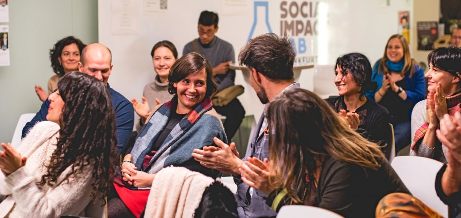 Social Impact Labs support projects aimed at a better world