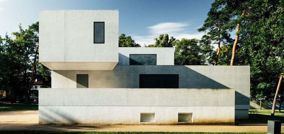 Bauhaus Architektur In Deutschland Die Wichtigsten Bauten