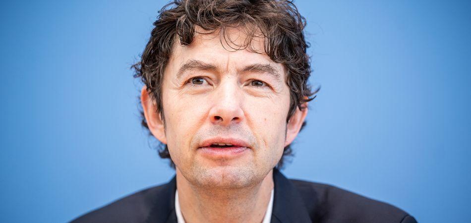 Christian Drosten: investigador del coronavirus y asesor del Gobierno