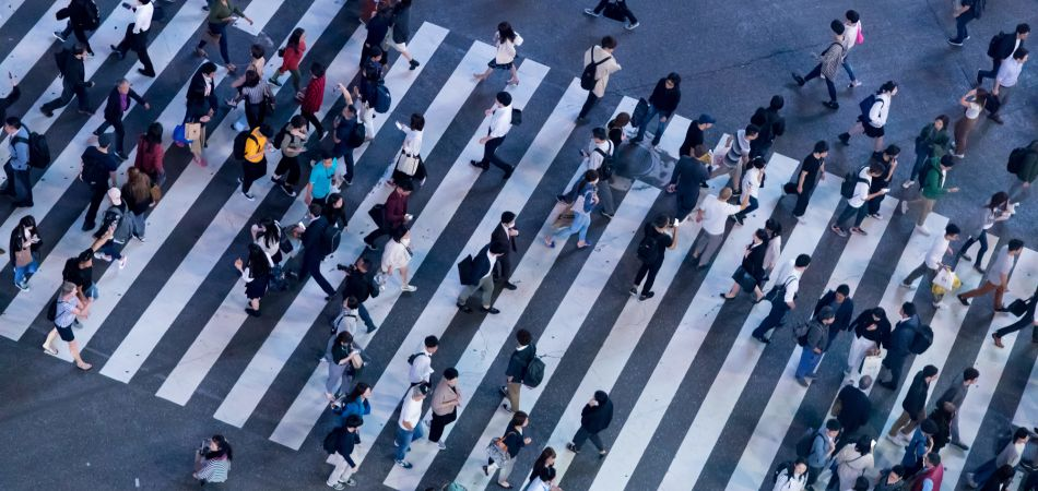 When it comes to climate protection, megacities, in this example Tokyo, can lead the way.