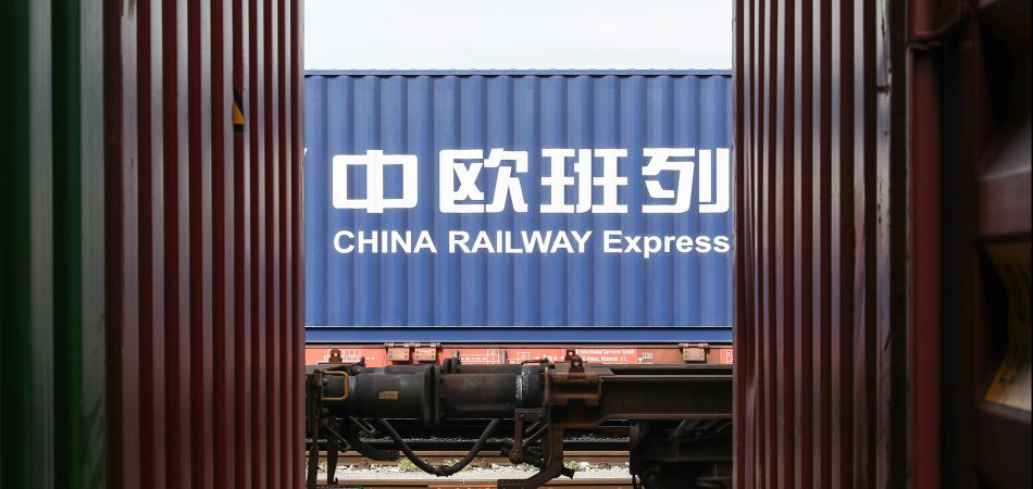 China expands trade influence in Germany