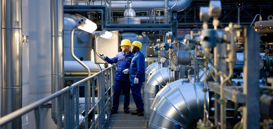 Germany's industry: the most important facts and figures