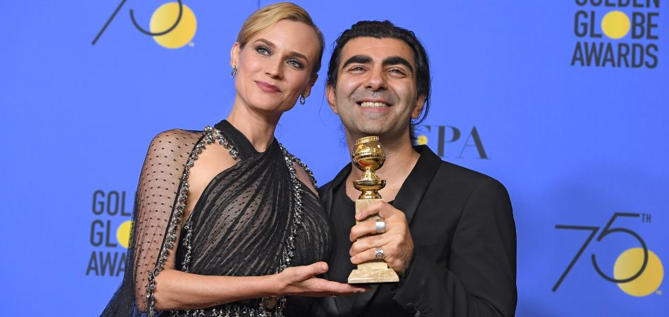 Cinema hits from Germany: Golden Globe for In the Fade