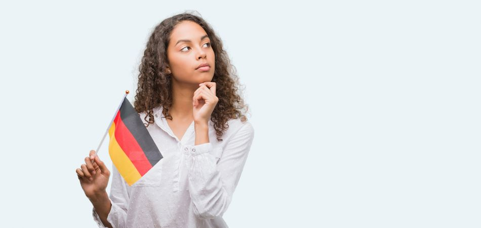 What Internet users want to know about Germany.