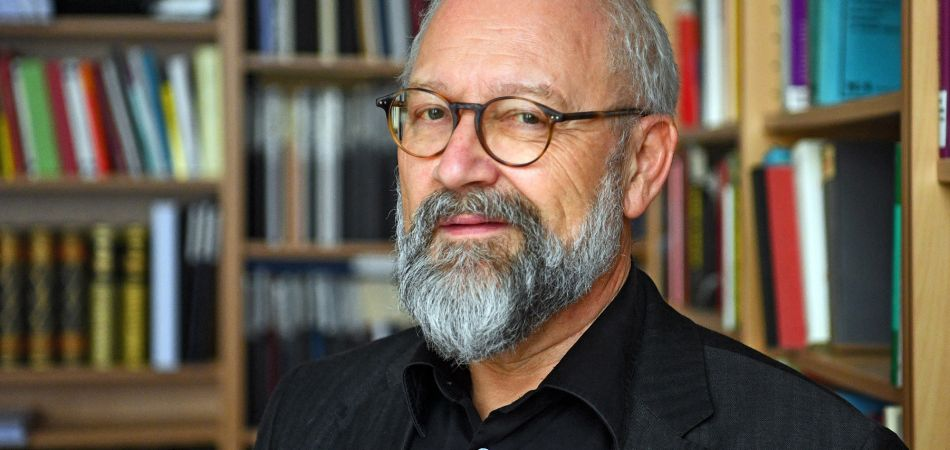 The political scientist Herfried Münkler