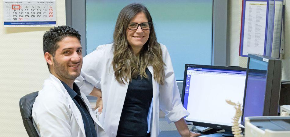 Zrobić połączenie studentów medycyny