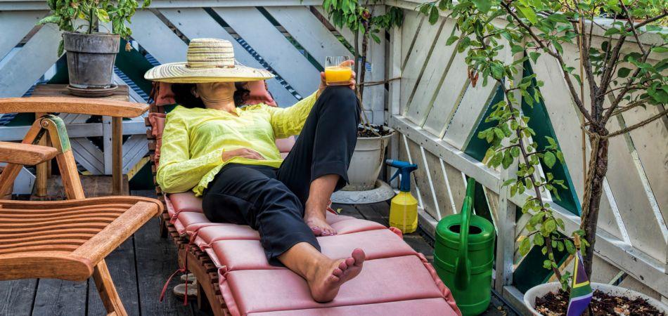 Urlaub zuhause in der Corona-Krise | Das unternehmen die