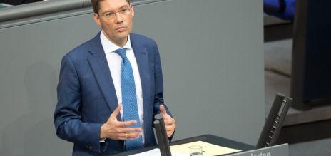 Bundestag würdigt DDR-Revolution