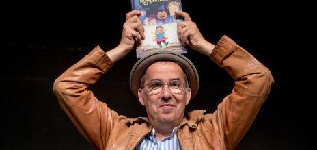 Theatermacher nur für Kinder
