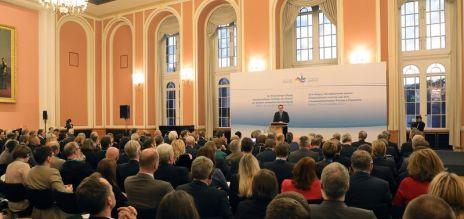 Petersburger Dialog in Berlin