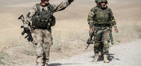 Germany to extend Iraq mission