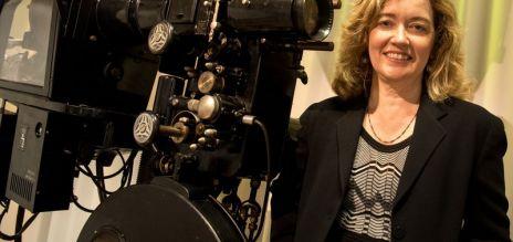 Neue Chefin des Filmmuseums