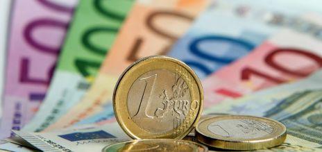 Big surplus in German public sector