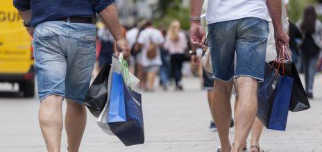 Economía alemana aumenta velocidad