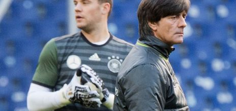 Loew is confident of Neuer's return