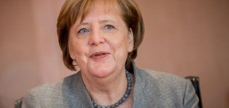 Gender Equality-Preis für Merkel