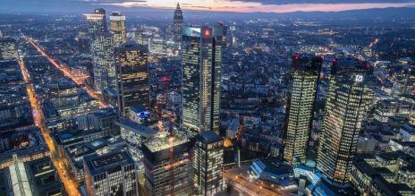 Hesse: German financial powerhouse