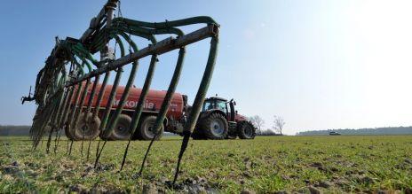 Hilfen für Landwirte beschlossen