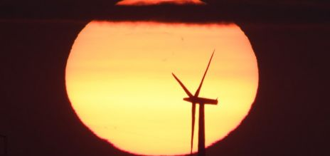 German green energy grows