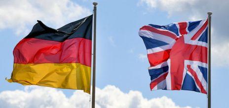 Weniger Handel mit Großbritannien