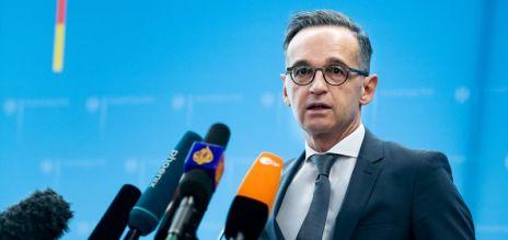 Außenministerium plant «Luftbrücke»
